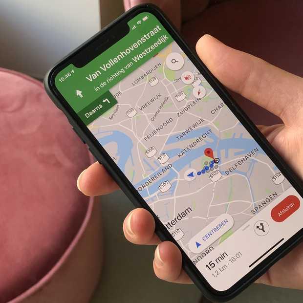 Heb je deze nieuwe functies in Google Maps al ontdekt?