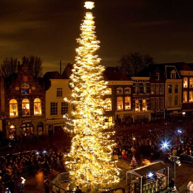 Weekendtips: kaarsjes in Gouda, de Sprookjesparade en Lekker Sneek