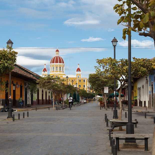 3 must sees in en om Granada in Nicaragua