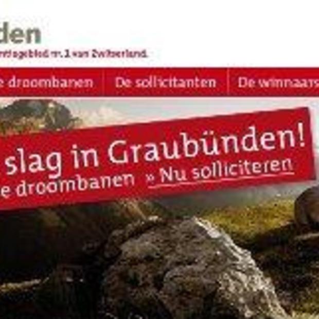 11 droombanen in vakantiegebied Zwitserland