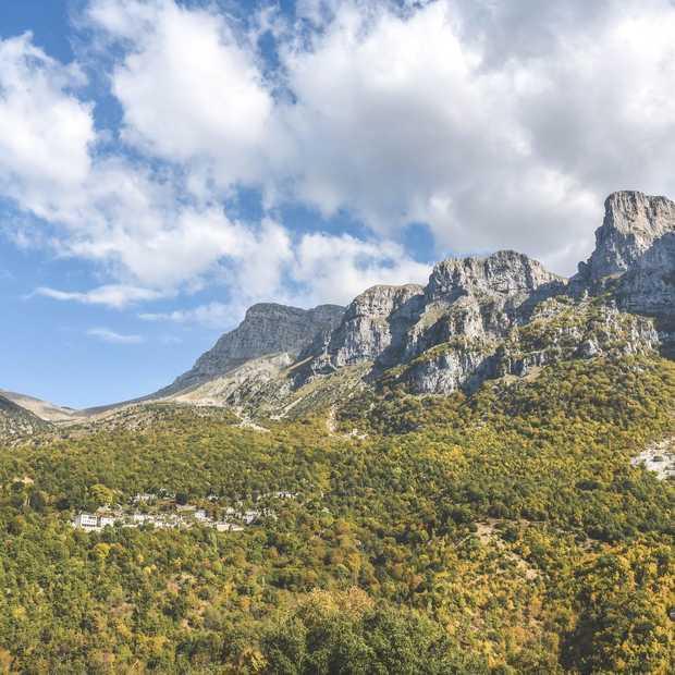 50 foto's die bewijzen dat Griekenland een outdoor-paradijs is