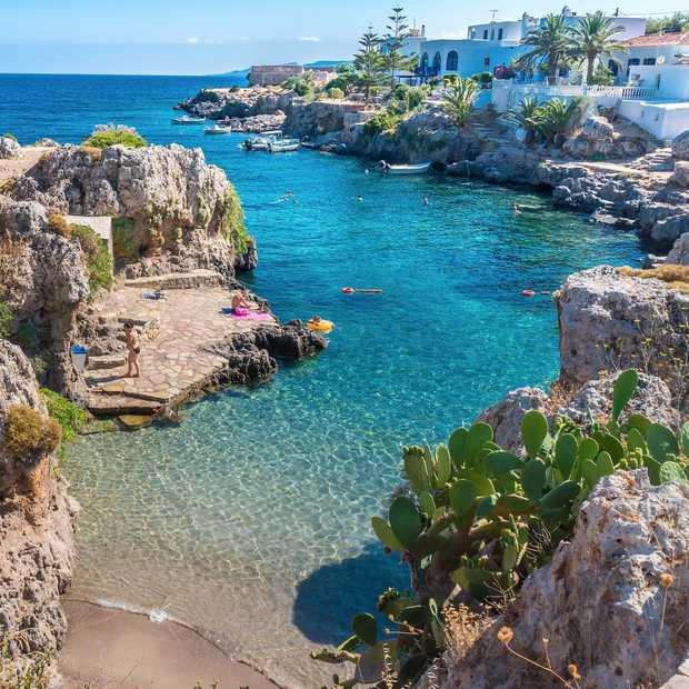Hier wil je naartoe: vijf onbekende parels van Griekenland
