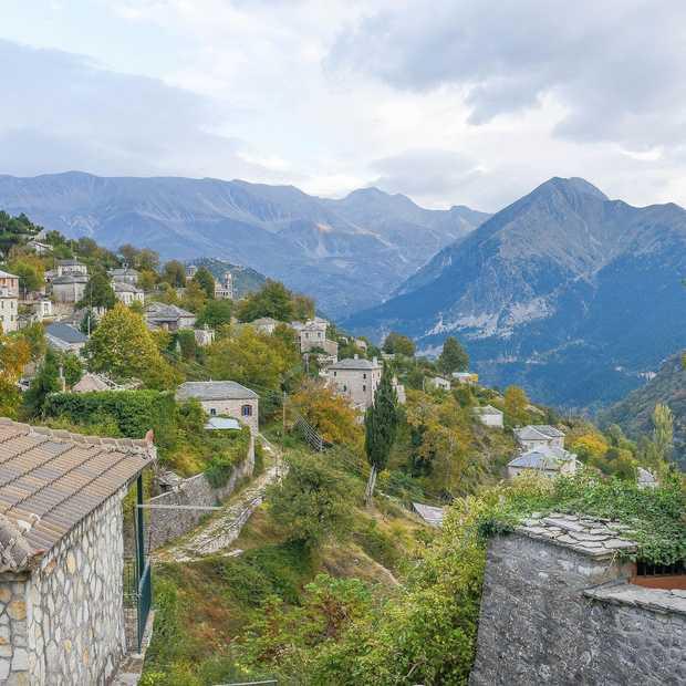 Onbekend en ongerept: de Griekse bergen gaan je hart stelen