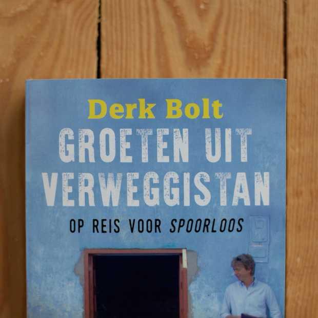 Boekentip: Groeten uit Verweggistan