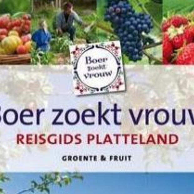 Boer-zoekt-vrouw reisgids