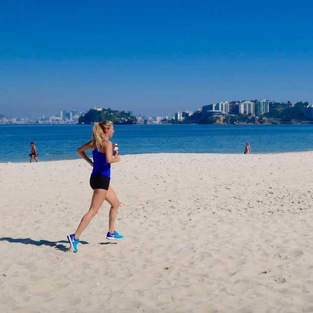 Hardlopen op vakantie: tips & tricks