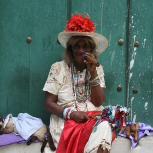 Havana (Cuba) voor de first-timers
