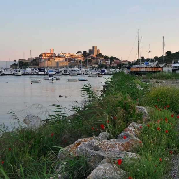 Idyllisch havenstadje Talamone