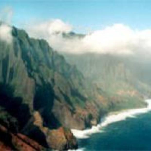 Bezoek de locatie waar Avatar is opgenomen