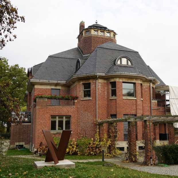 Een culturele roadtrip langs het erfgoed van Bauhaus in Thüringen