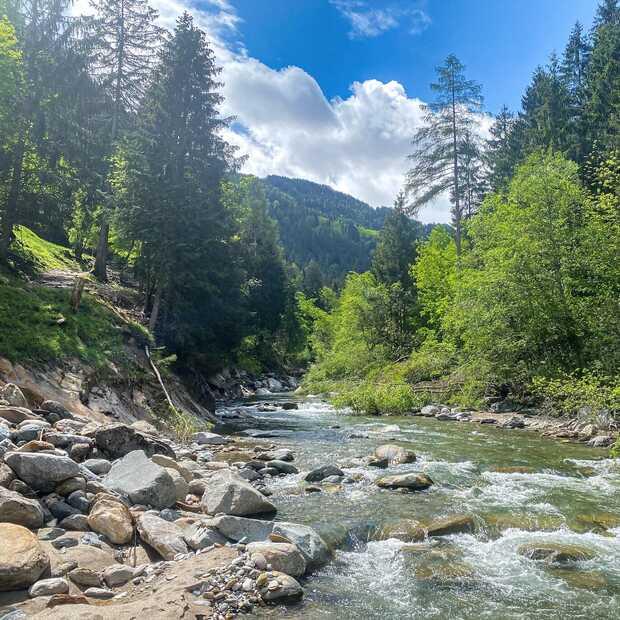 Hiken, en het allerbeste beleven van twee landen? Ga naar Zuid-Tirol!