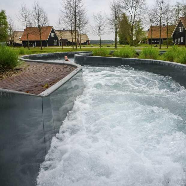 Hof van Saksen: een uniek luxe resort in Drenthe