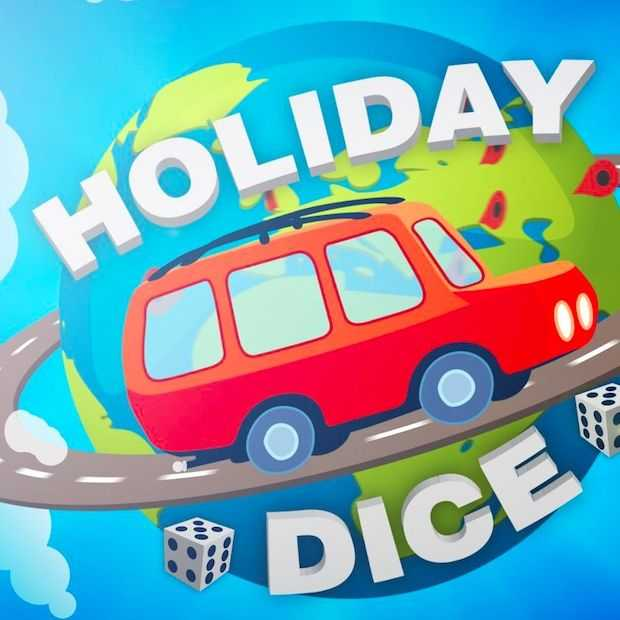 Travel inspiratie: holiday on dice