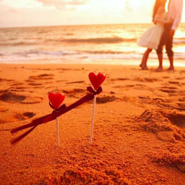 De meest populaire bestemmingen voor een honeymoon