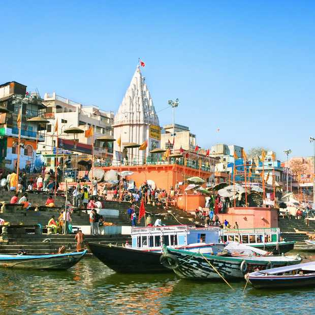 Dit zijn de 10 culturele hoogtepunten van een rondreis door India