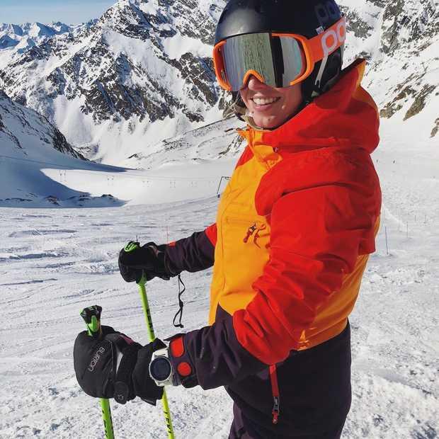 Dit horloge wil je meenemen op wintersport