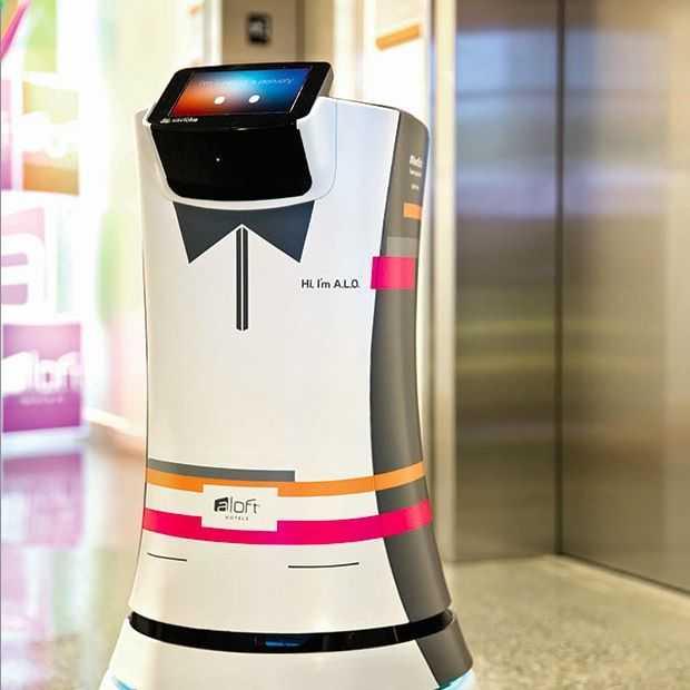 10 innovaties die de hotelkamer van de toekomst móet hebben