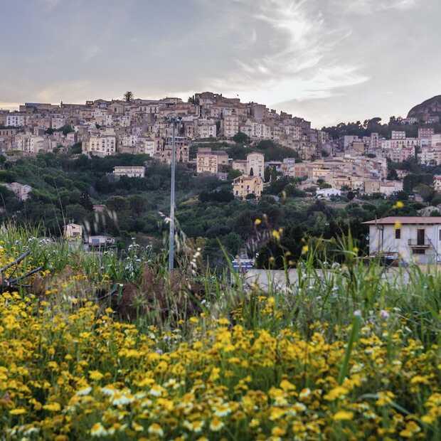 In het dorp Salemi op Sicilië koop je nu een huis voor 1 euro