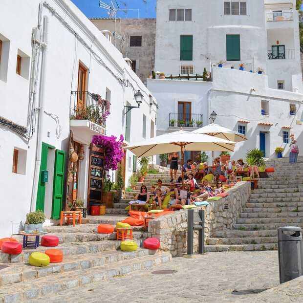 Dit zijn de 5 mooiste dorpjes op Ibiza