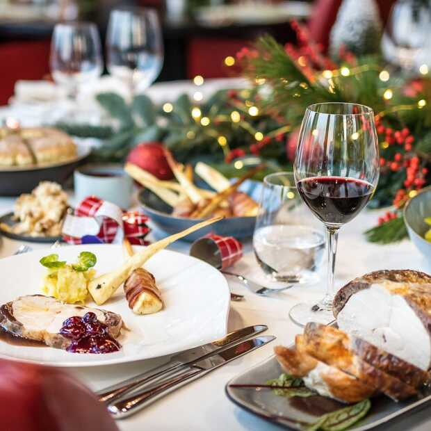 Met deze drie Ierse gerechten maak je van kerst thuis een feestje