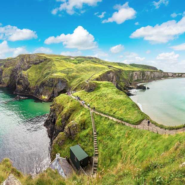 Deze 15 foto's laten zien hoe prachtig de natuur in Ierland is