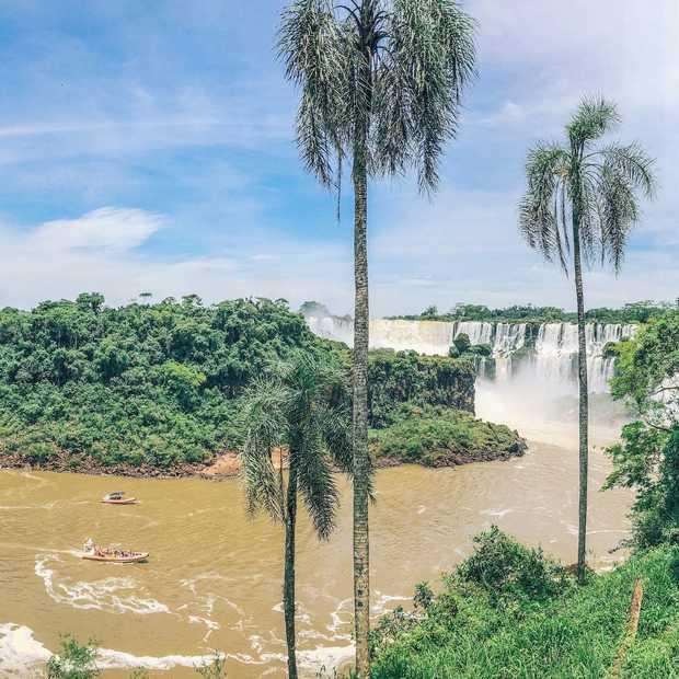 Iguazu Falls: de meest indrukwekkende watervallen ter wereld