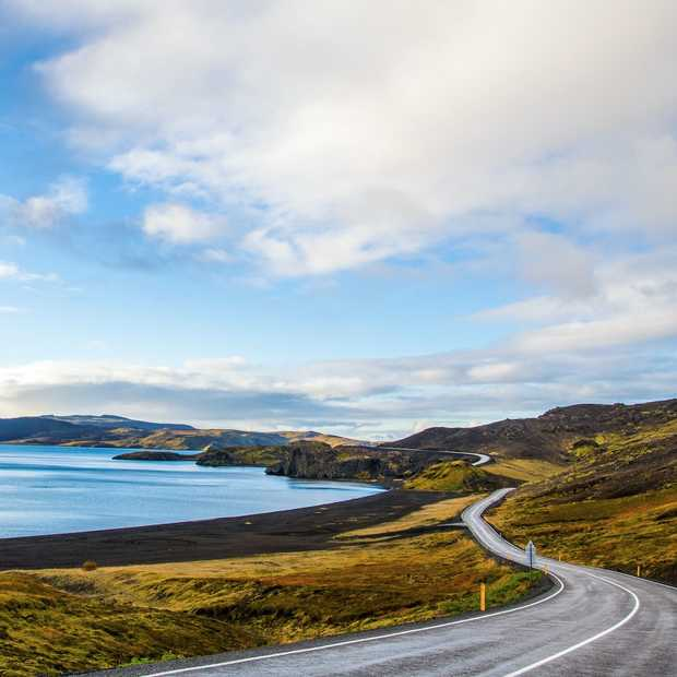 IJsland en New York: de perfecte combinatiereis voor avonturiers