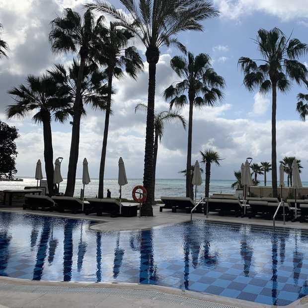 Marbella is de ideale bestemming voor een ontspannen (mini) vakantie