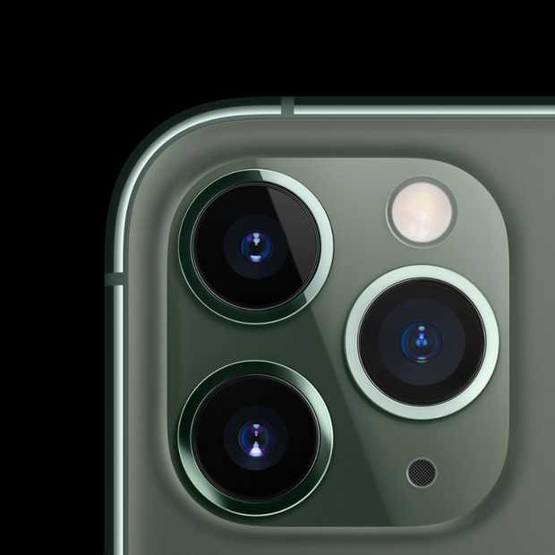 iPhone 11 Pro is dé musthave smartphone voor reisliefhebbers