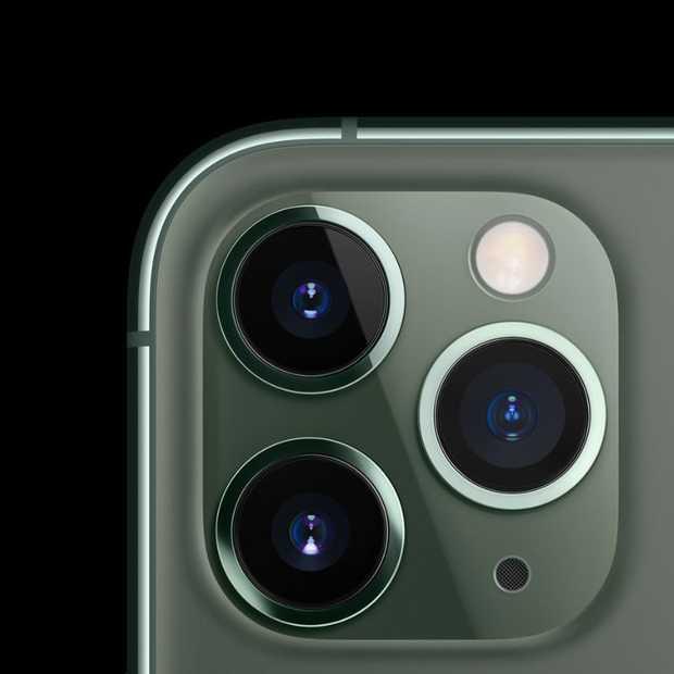 iPhone 11 Pro is dé musthave smartphone voor reisliefhebbers