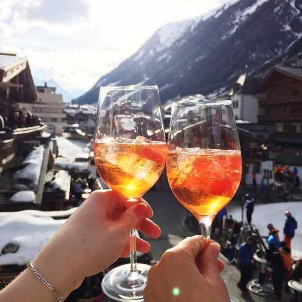 6 redenen waarom je nu nog een tripje naar Ischgl moet boeken