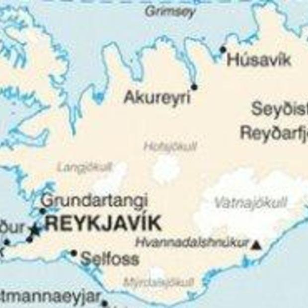 Vulkaanuitbarsting doet toerisme IJsland groeien