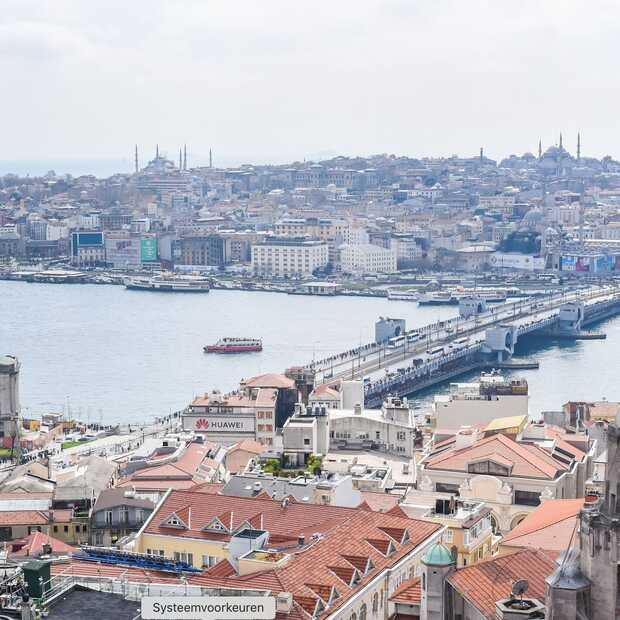 Ontdek Istanbul in één dag: de highlights