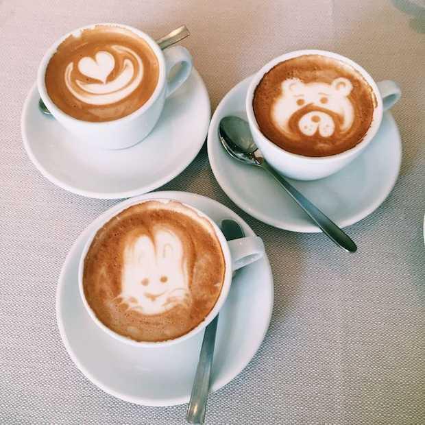 Koffie drinken in Italië, zo doe je dat