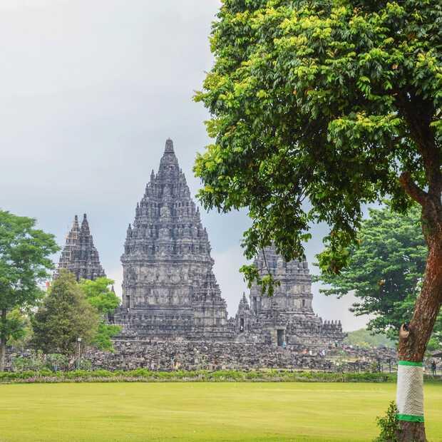Ontdek de 6 hoogtepunten van Java in twee weken