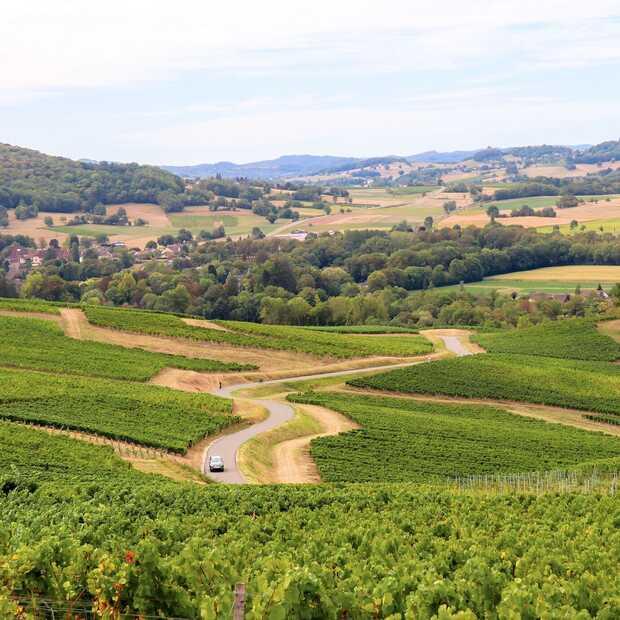 7 tips voor een topvakantie in de Jura, Oost-Frankrijk