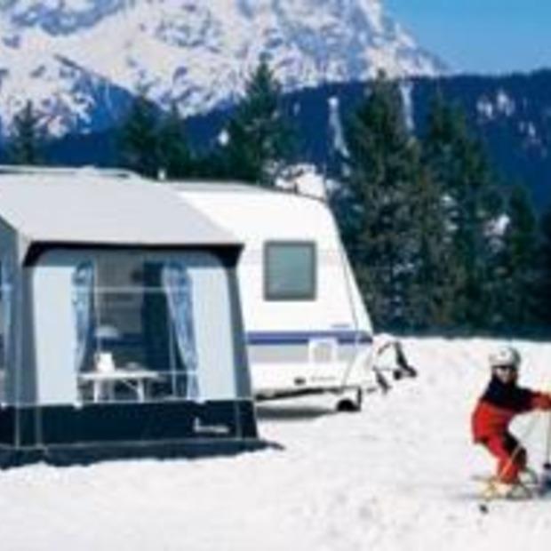 54 Winter Kampeer Tips