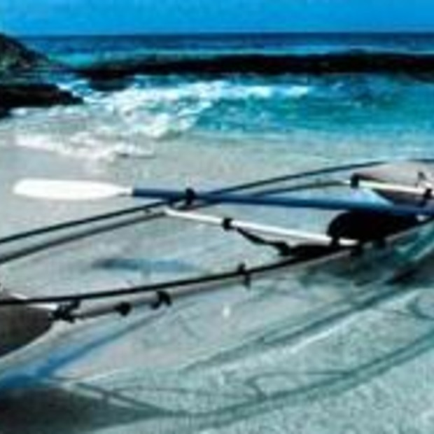 Transparante kano