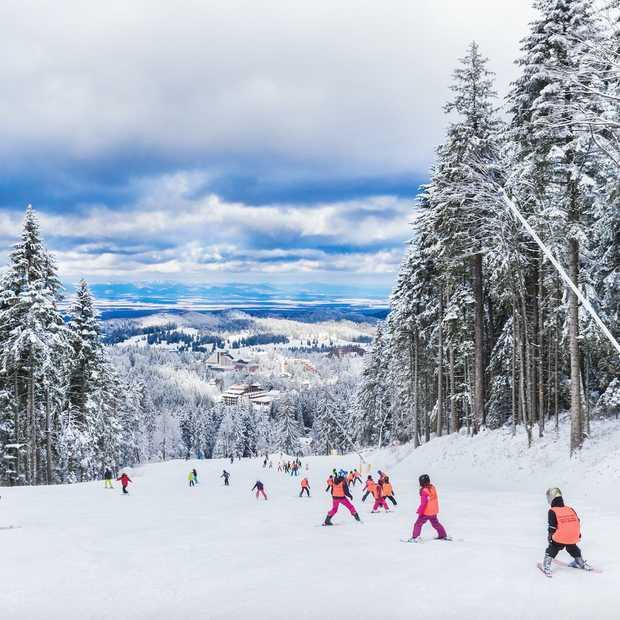 Dit zijn de 8 meest kindvriendelijke skigebieden