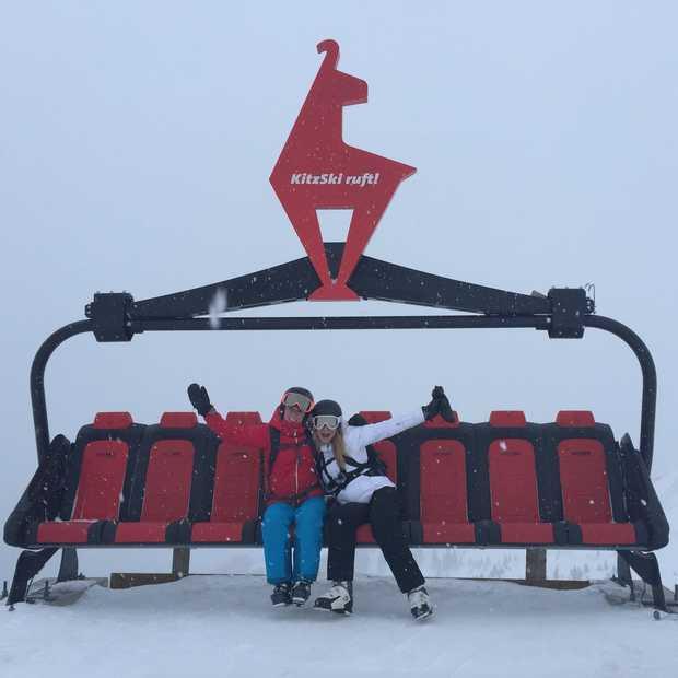 Kitzbühel: een wintersportbestemming voor op je bucketlist