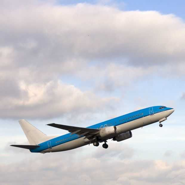 KLM komt met vlieg-strippenkaart voor 30 vluchten per jaar