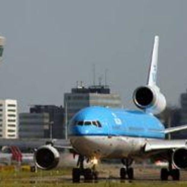 KLM zet belangrijke stap voor duurzame luchtvaart
