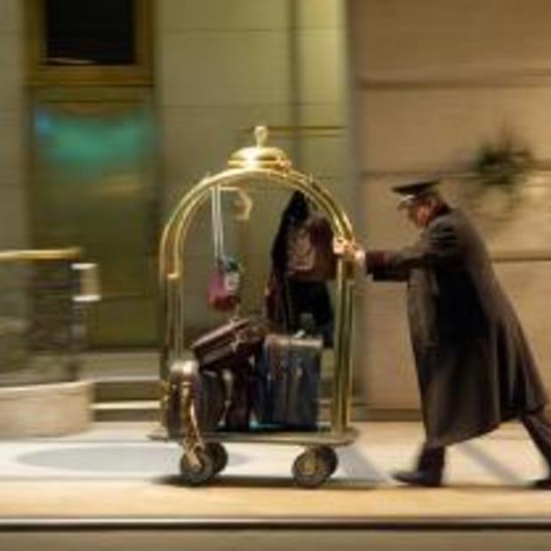 Top 10 gestolen goederen uit hotelkamers