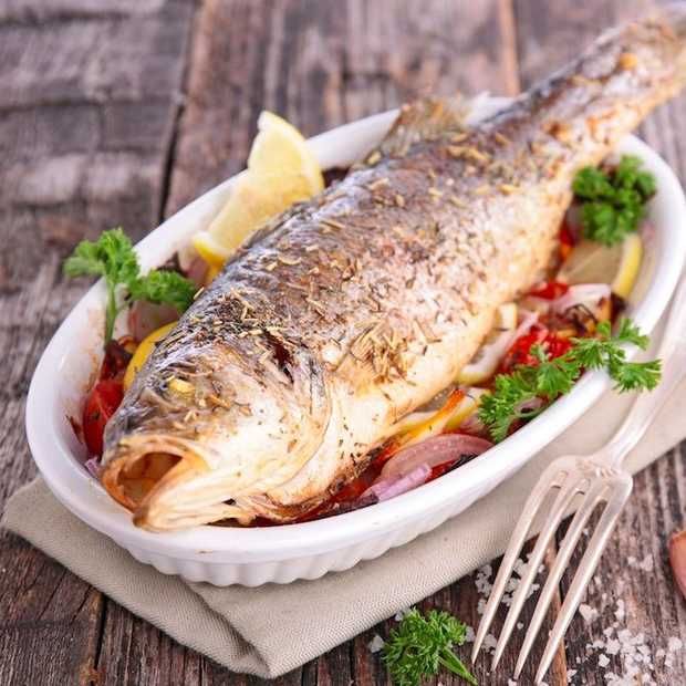 Oostende in juni het mekka voor foodies en visliefhebbers
