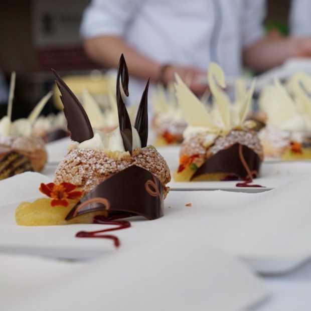 Kookeet: het culinaire hoogtepunt van Brugge