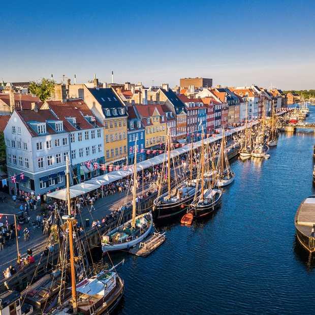 Dit zijn de vijf leukste tips om te doen in Kopenhagen!