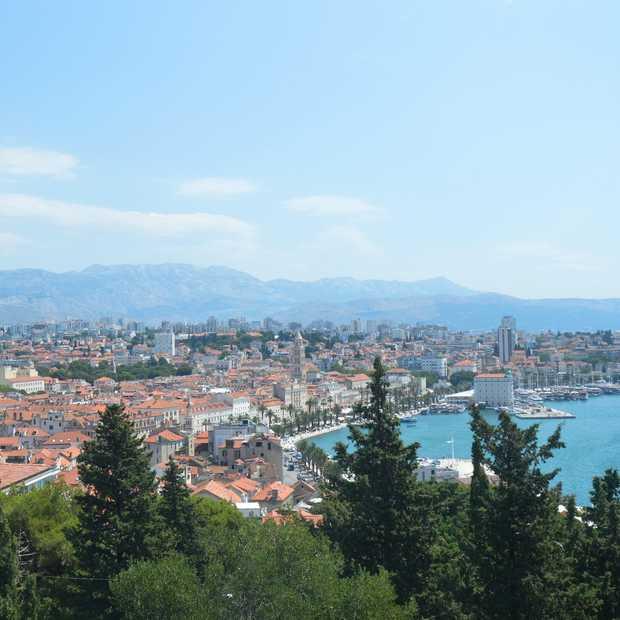 De 7 leukste manieren om Split in Kroatië te ontdekken