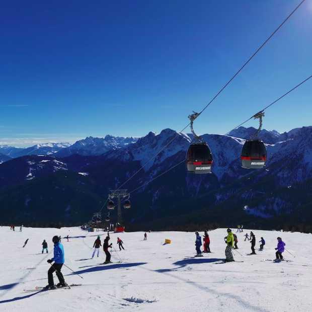 Wintersport in Kronplatz: het leukste skigebied van Zuid-Tirol