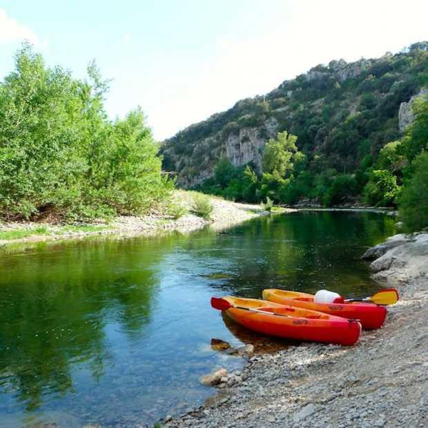 Een actieve vakantie in Languedoc-Roussillon