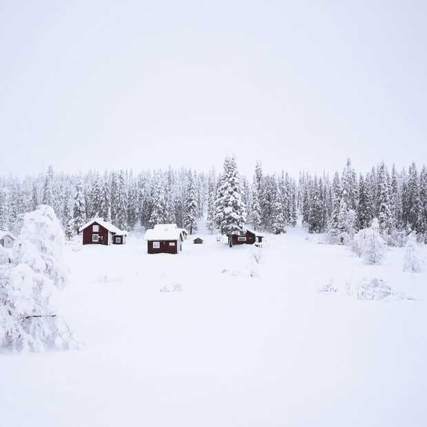 Dit zijn de 9 coolste dingen om te doen in Lapland